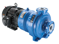 Goulds 3298 Chemical Process Pumps