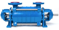 Goulds 3355 Multi-Stage Pumps