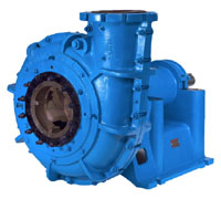 Goulds SRL Severe Duty Slurry Pumps