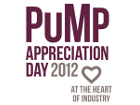 2012 Pump Appreciation Day