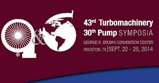 Turbomachinery & International Pump Users Symposia