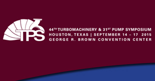 2016 Turbomachinery & Pump Symposium
