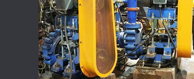 Slurry Pumping Solution for Iron Ore Mining