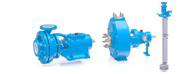 ITT Goulds Pumps is a leading manufacturer of pumps for a
