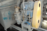 ITT Goulds Pumps XHD Solutions: Mill Discharge Application