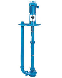 Goulds 3171 Vertical Sump and Process Pumps