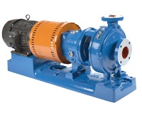 Goulds 3196 i-FRAME | Centrifugal Pumps | Goulds Pumps | Goulds Pumps