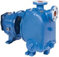 Goulds 3796 <i>i</i>-FRAME Self-Priming Process Pumps