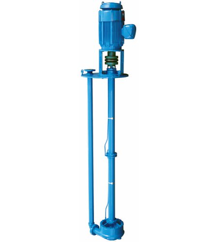 Goulds CV 3171 Vertical Sump and Process Pumps