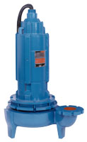 Goulds HSU Submersible Pumps