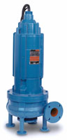 Goulds HSUL Submersible Pumps