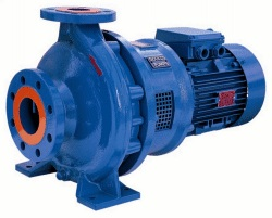 Goulds ICB Close-Coupled Chemical Process Pumps