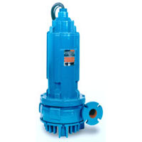 Goulds JCU Submersible Pumps
