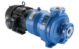 Goulds V 3298 Chemical Process Pumps